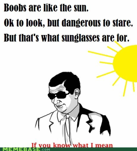 A Life Without Sunglasses Isn't a Life Worth Living