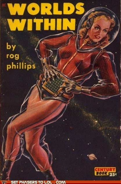book covers,books,chastity belt,clothes,cover art,keyboard,space,wtf