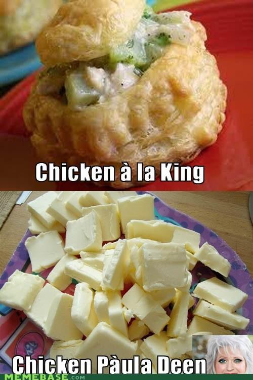 You Butter Believe It!