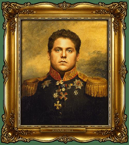 russian generals,single-serving site