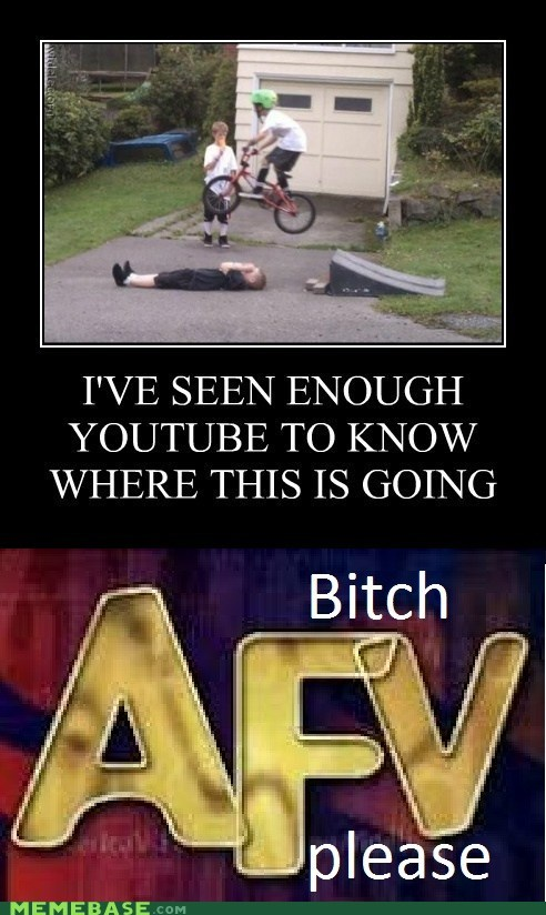 AFV please