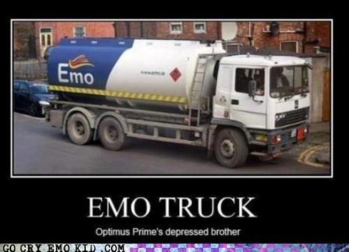 Emo Truck