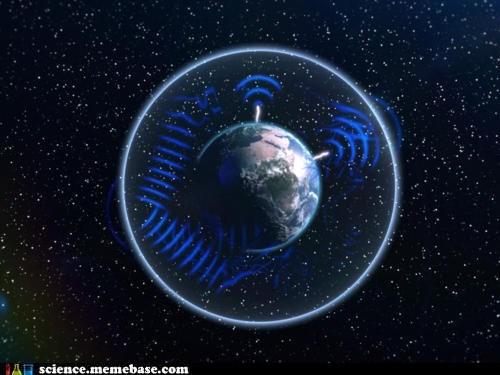 Lightening Our Ionosphere
