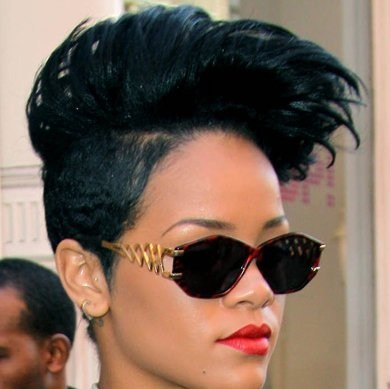Rihanna On the Big Screen News of the Day