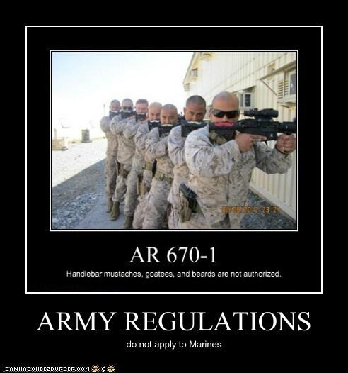 ARMY REGULATIONS