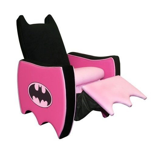 Batgirl Accessory of the Day
