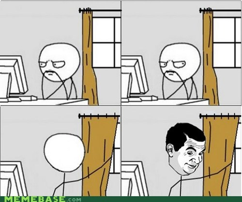 computer,curtains,if you know what i mean,Rage Comics