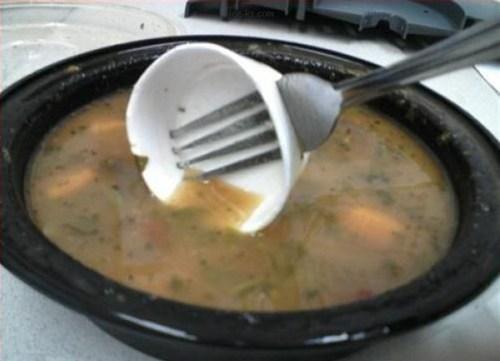 fork,silverware,soup,spoon,spork