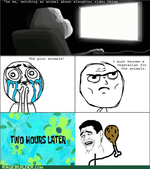 Rage Comics: I'll Do it Tomorrow
