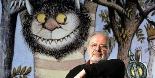 RIP: Maurice Sendak, at 83