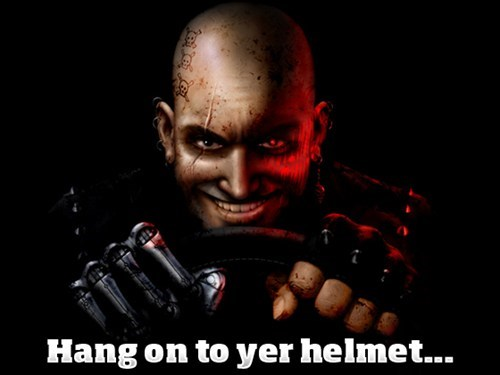 Carmageddon Kickstarter of the Day