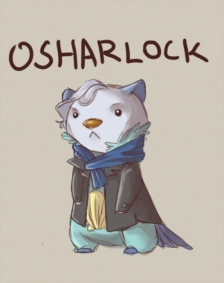 Pokémemes: The Cutest Cumberbotter