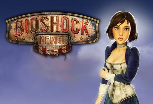 BioShock Infinite Delay of the Day