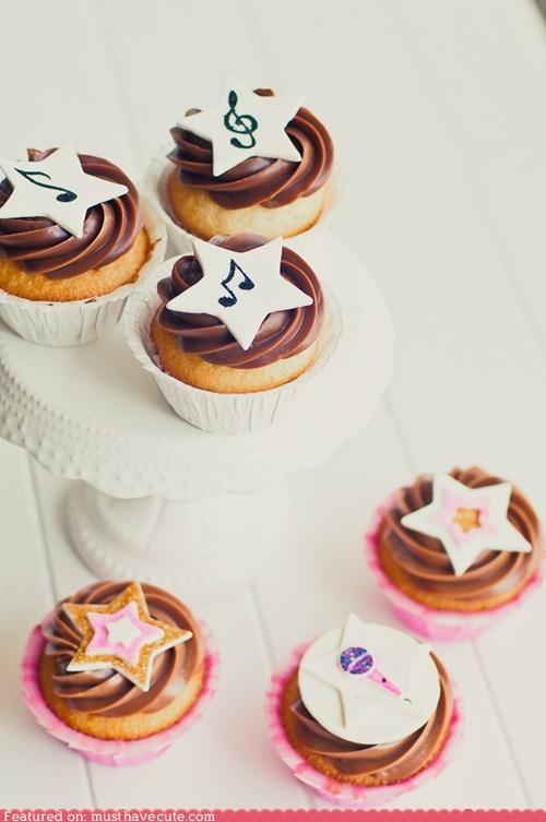 Epicute: Superstar Cupcakes