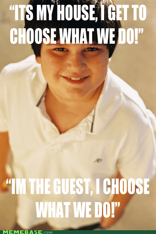 Annoying Childhood Friend,choices,guest,house