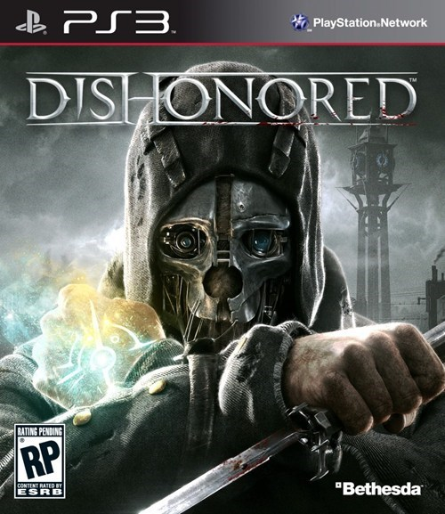 Dishonored News of the Day