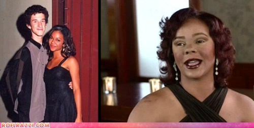 Lisa Turtle... What Happened?!