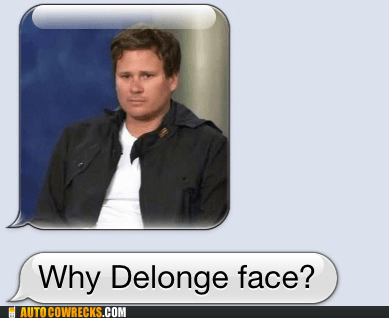 blink 182,tom delonge,why delonge face