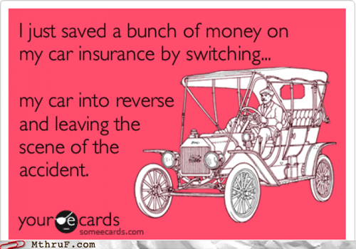 I Saved 100% or More on My Car Insurance...