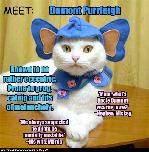 Phineas Phurballs Phabulous Pheline Phantasies. #3