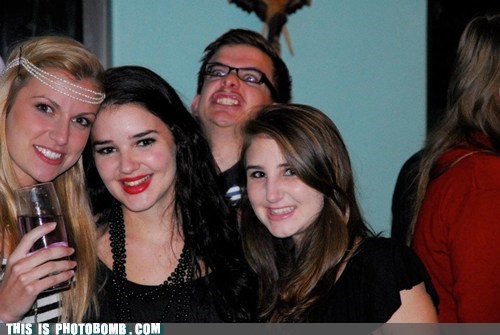 alcohol,creepy,girls,glasses,Good Times,young