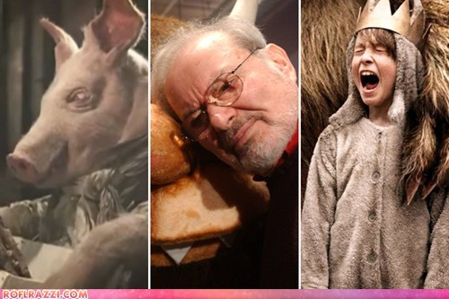 10 Things You Probably Didn't Know About Maurice Sendak