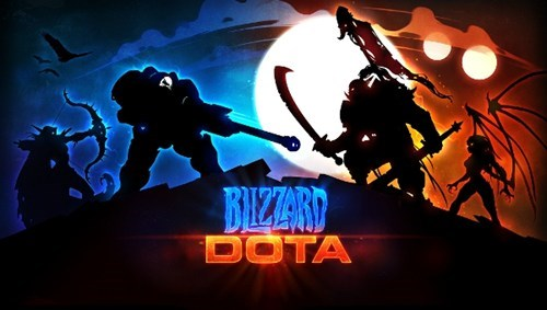 Blizzard DOTA News of the Day