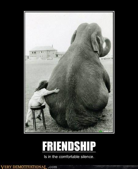 elephant,friendship,happy,hilarious,kid