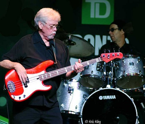 "RIP: Donald ""Duck"" Dunn, at 70"