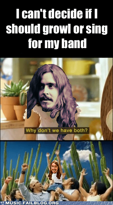 Opeth Saves the Day