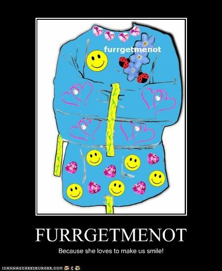 FURRGETMENOT