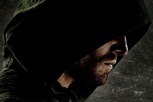 Green Arrow TV Series News of the Day