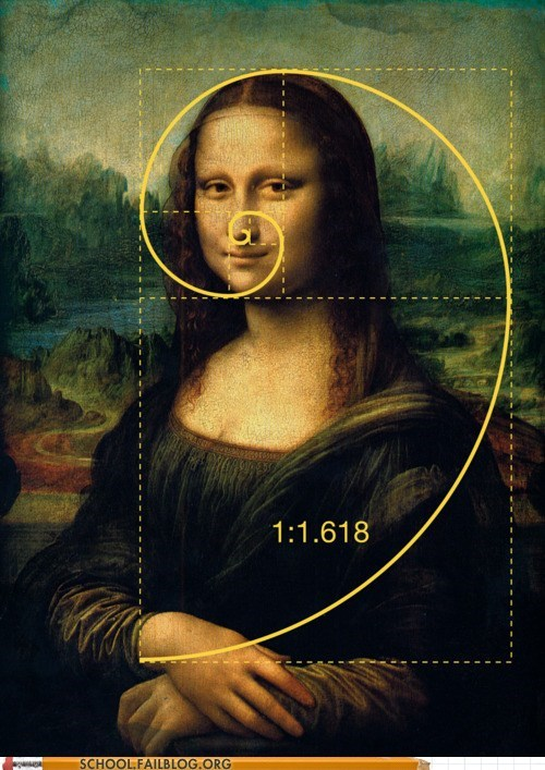 Art History 212: You Win This Time, Da Vinci