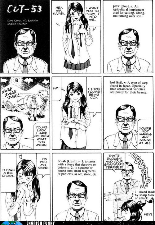 comic,coy,crush,cut-53,japanese,manga,mr-kamei,plow