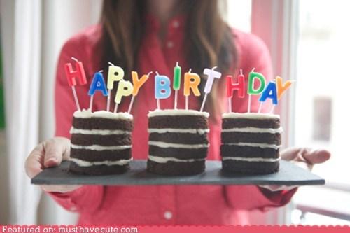 birthday,cake,candles,epicute,mini,tin can
