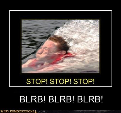 BLRB! BLRB! BLRB!