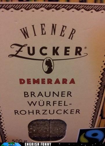 brown sugar,demerara,german,Germany,wiener zucker