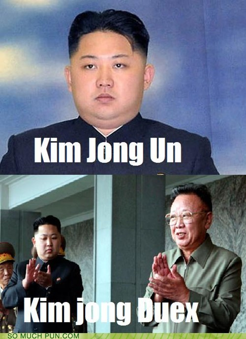counting,deux,french,Kim Jong-Il,kim jong-un,numbers,un