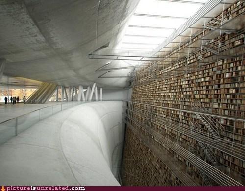 The Ultimate Bookshelf