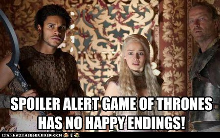 Daenerys Targaryen,Emilia Clarke,Game of Thrones,happy endings,none,spoiler,surprise