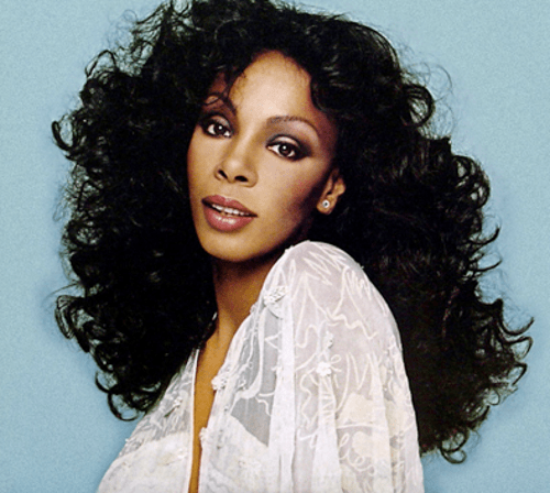 RIP: Donna Summer, at 63