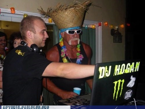 """Ok, So I Click iTunes DJ, Then What?"""