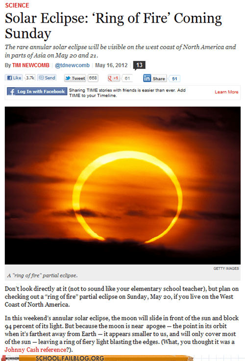 ring of fire,solar eclipse,time