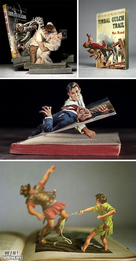 Book Art WIN