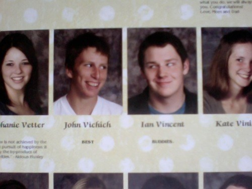 Yearbook Photos of the Day