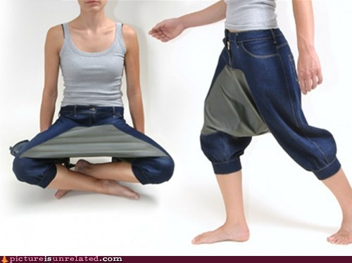 Table Pants