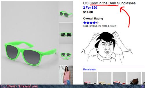 jackie chan meme,night,sunglasses,what