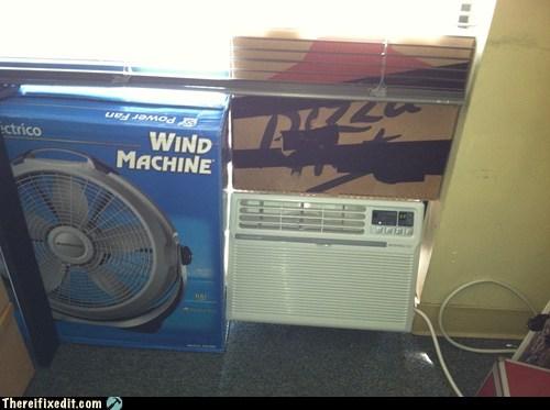 Fair Conditioning