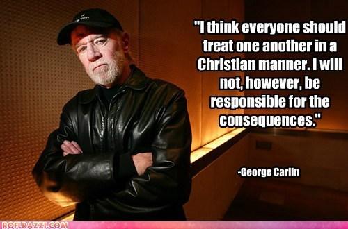 Good Guy George