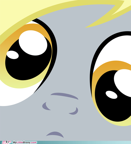 Hey There Derpy
